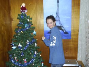 At 24, I Could Barely Decorate a Fake Christmas Tree