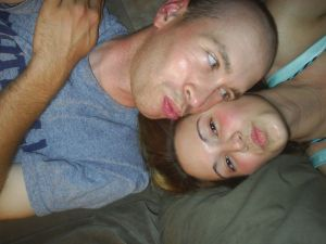 4 Years Together - August 2008 - Malone, NY