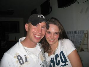 (Almost) 2 Years as a Married Couple - Summer 2010 - Syracuse, NY